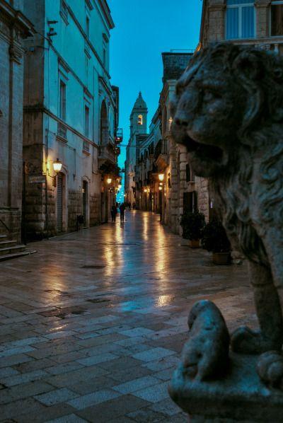 Altamura (Apulia, Italy) by Dauno Settantatre