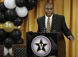 Vanderbilt's Derek Mason says he won't try to be James Franklin
