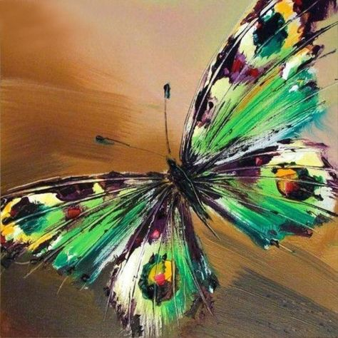 Lovely Butterfly DIY Diamond Painting DIY Painting Kits Are At 70% OFF on PaintingsCart|| GRAB NOW WE HAVE HUGE COLLECTION OF PAINTINGS #Acrylic Painting, Diamond Paintings, Abstract DIY Paintings Kits, DIY Paint By Number