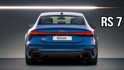 2020 Audi Rs7 2020 Audi Rs7 2020 Audi Rs7 Coupe 2020 Audi Rs7