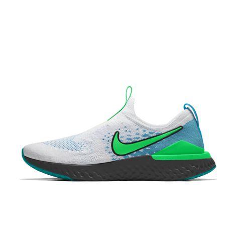 El Calzado personalizado Nike EXP X14 By You en 2019 | Botas