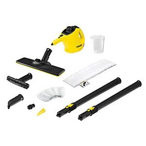 Karcher Sc 1 Easyfix Steam Cleaner Steam Cleaners How To Make Light Pressure Washer Accessories