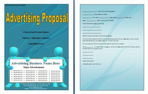 An advertising funds claim proposal is a written document that - dsi security officer sample resume
