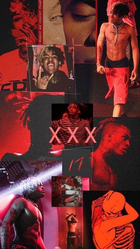 XXXtentacion photos 💔🖤🖤follow me for more<3