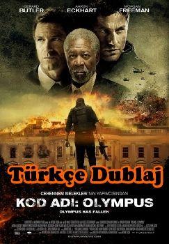 Kod Adi Olympus Film Indir Kod Adi Olympus Turkce Dublaj Indir Kod