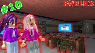No Hacking Computers How Long Can We Survive Roblox Flee The
