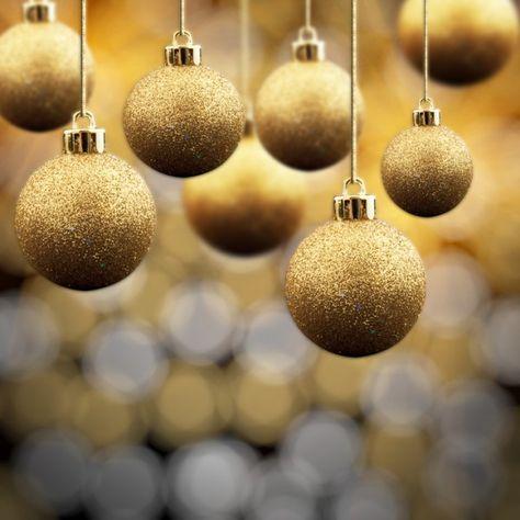 Christbaumkugeln Schwarz Gold.A Minimalist Inspired Christmas Holidays Gold Christmas