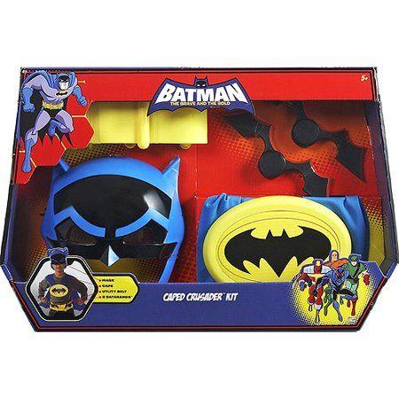 Toys | Batman cape, Batman, Cool masks