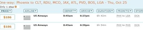 How Throwaway Tickets and Hidden Cities Can Save You Big Money on Airfare - View from the Wing