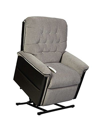 Windermere Quinn Nm1250 Power Electric Lift Chair Three Position