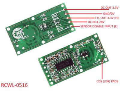 A6 Gsm/Gprs Module PinOut and data | Arduino-Esp-GPRS