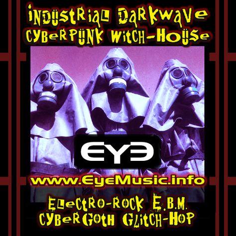 Alternative Dark Electro Industrial Darkwave Electronic Dance