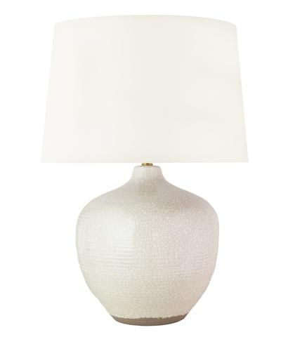 Prairie Ceramis Table Lamp (Base