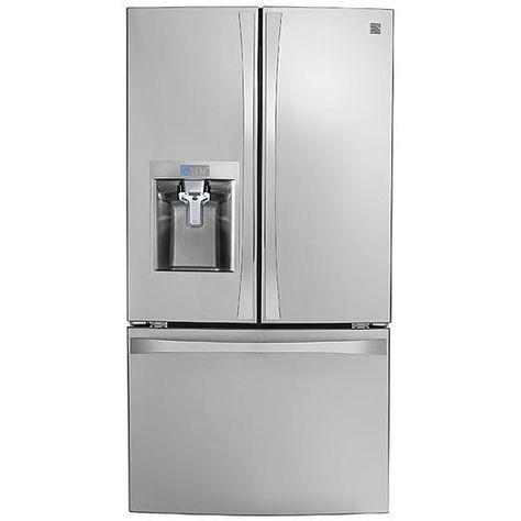 Sears Com French Door Bottom Freezer Refrigerator French Door Bottom Freezer Refrigerator Sale