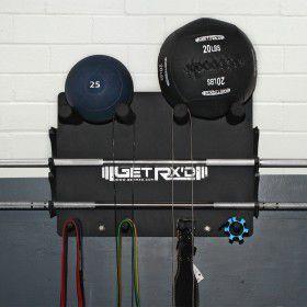 Pin On Gym Equipment