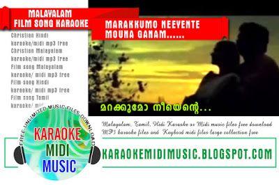 download free karaoke files