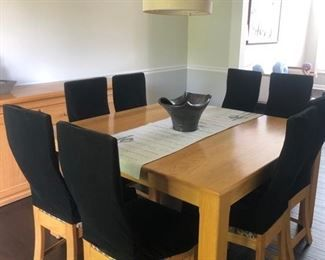 Dining Room Chairs For Sale In South Africa In 2020 Modern Wood Dining Room Dining Room Suites Antique Dining Room Sets