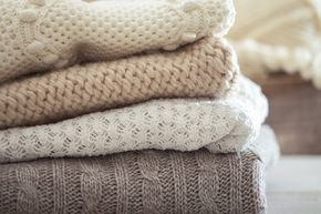 Come lavare i maglioni di lana | Good idea | Fall sweaters