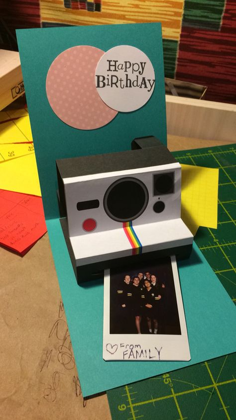 Какие можно сделать открытки на день рождения брату