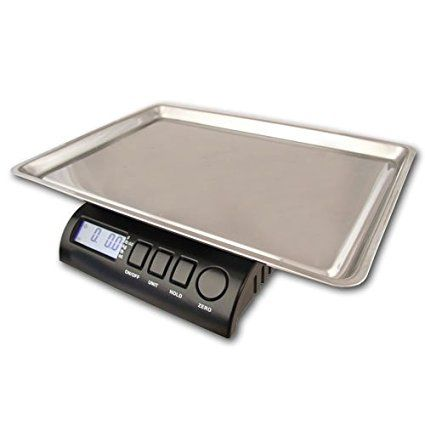 Zieis 15 Lb Capacity Digital Kitchen Scale Zieis Bigtop 15