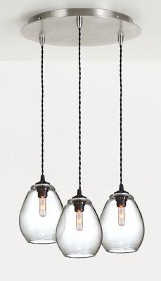 Swift Pendants Sets Blown Glass Pendant Light Glass Pendant