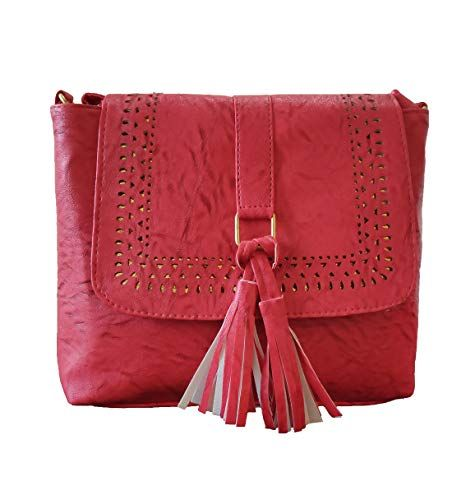 Maango Sitar Women S And Girls Trendy Sling Bagvalue As Of Particulars Fashionable Sling Bag Make Your Look Extra Elegant And Tr Sling Bag Bags Bag Making