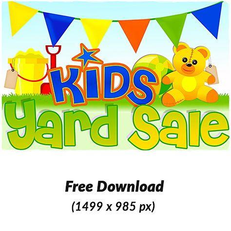 Free Garage Sale Images Yard Sale Clip Art Yard Sale For Sale
