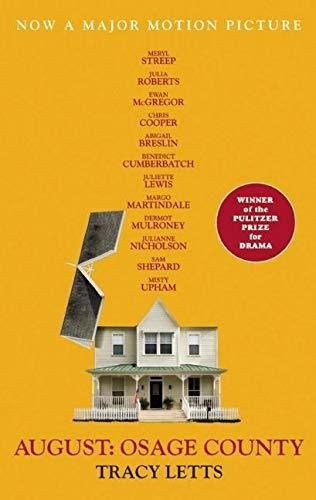 August: Osage County (movie tie-in) - Default