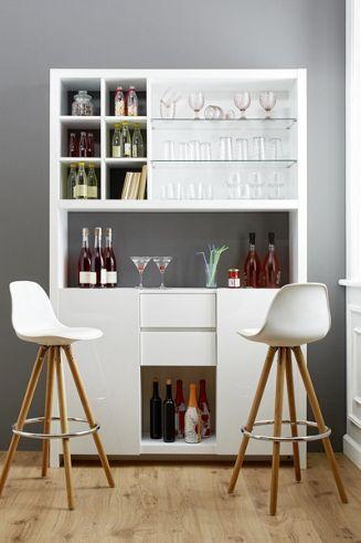 Barhocker Durham - Stühle & Sitzbänke - Produkte | Barhocker