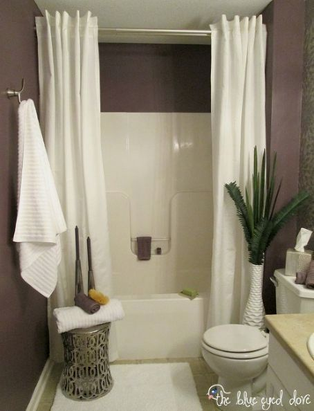 33 Shower Hacks To Make The Most Out Of Your Shower Apartment