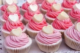 Différents types de glaçage pour les cupcakes
