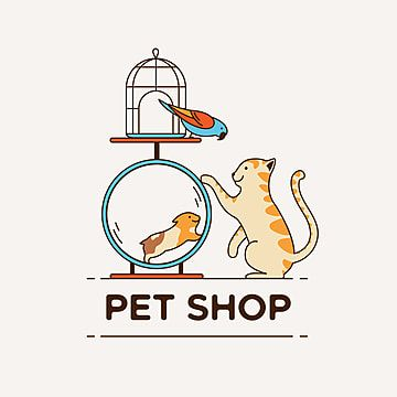 Pet Shop Veterinary Clinic Animal Shelter Pet Shop Shelter Png And Vector With Transparent Background For Free Download In 2021 Pet Shop Veterinary Clinic Animal Shelter