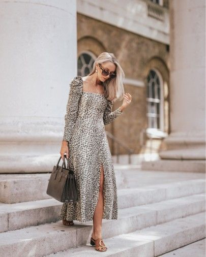 Spotted in the dress of the Summer 🌾 http://liketk.it/2E7BX #liketkit @liketoknow.it #LTKunder50 #LTKunder100 #LTKshoecrush #LTKworkwear