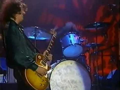 Jimmy Page/ Robert Plant, Albuquerque New Mexico 1995, Since I´ve Been Loving You