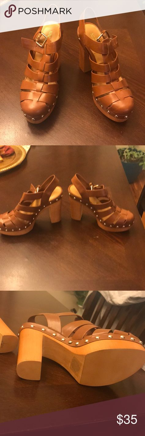 Nine West shoes Brand new Nine West shoes.  Never worn. Size 6 Nine West Shoes Platforms