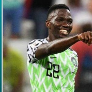 Tunisia Vs Nigeria Highlights Goals Africa Cup Of Nations Nigeria Highlights Goals