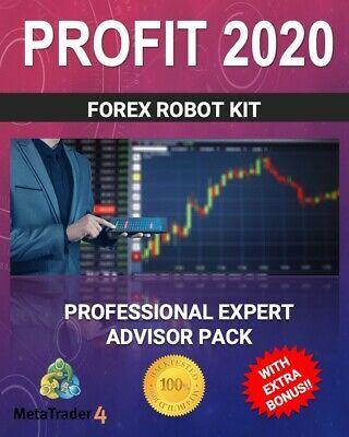 Ebay Link Ad Side Income Forex Robot Kit Expert Advisor