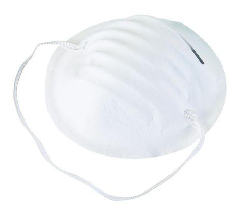 masque protecteur anti poussiere
