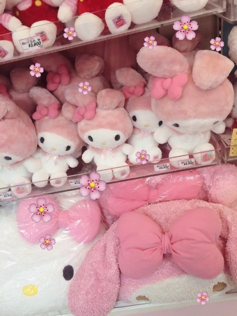ʚ Lil lychee girl ɞ: Photo Rilakkuma, Sanrio, Softies, Plushies, Peluche Hello Kitty, Hello Kitty My Melody, Pochacco, Kawaii Accessories, Glitter Hearts