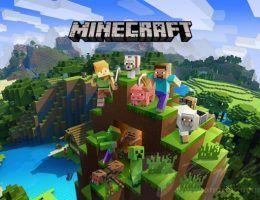 Minecraft Pocket Edition V1 9 0 2 Full Apk Mcpe 1 9 0 2 Beta Aplikasi Teknologi Drama