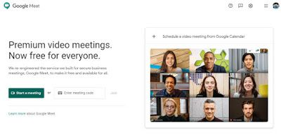 5 Aplikasi Video Conference Gratis Untuk Meeting Video Pesan Instan Aplikasi