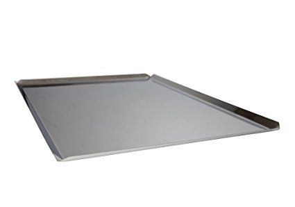 Cookie Baking Sheet 19 14 Stainless Steel Usa Made Review Baking Sheet Steel Stainless
