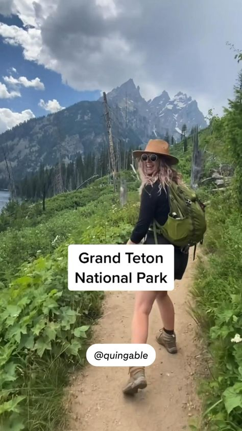 5 Favorite USA National/State Parks