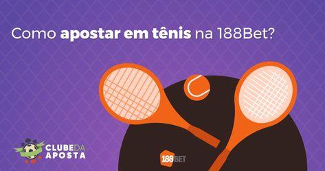 Confira neste artigo os aspectos essenciais para torna-se lucrativo e aprenda como apostar em tênis na 188Bet.
