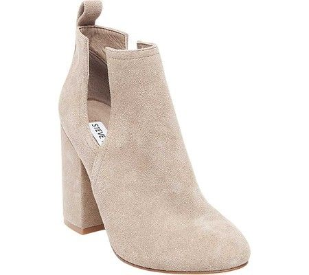 Steve madden boots ankle, Ankle boot, Ankle