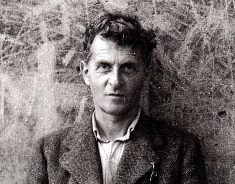 Ludwig Wittgenstein - (1889 - 1951) Austrian philosopher and educator focused on philosophy of the mind.  Wittgensteins Ladder is the idea that explaining something veritably complex or nonsensical to someone inexperienced requires them to use it as a step and then cast it aside.