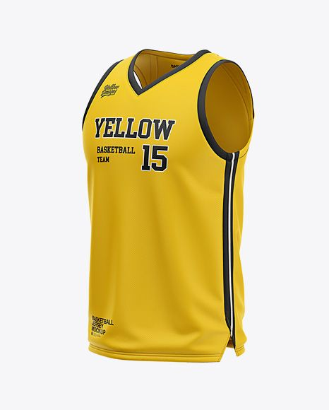 Download Basketball Jersey