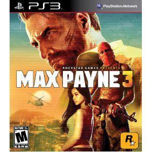 Max Payne 3 (Video Game)  http://www.amazon.com/dp/B0022TNO7I/?tag=digitaldepotworld-20  B0022TNO7I
