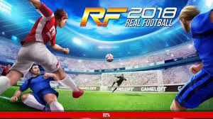 Real Football 2018 Android Offline 500MB Best Graphics | Video Games
