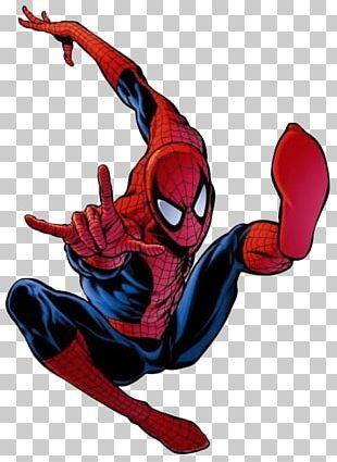 Spider Man American Comic Book Superhero Png Clipart Art Captain America Cartoon Character Comic Book Free Png Down Spiderman Comic Spiderman Comic Books